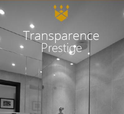 Transparence Prestige