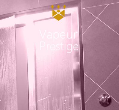 Vapeur Prestige